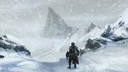 MHO-Yilufa Snowy Mountains Concept Art 017