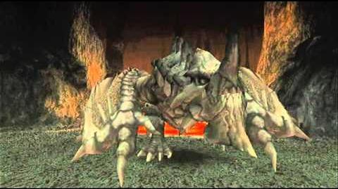 Monster Hunter G - Supreme Ruler Inferno (Gravios intro)
