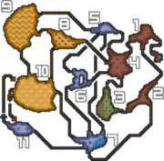 MHP3-Sandy Plains Day Map