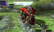 MHGen-Redhelm Arzuros Screenshot 009
