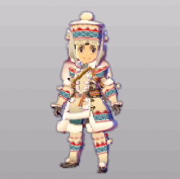 MHST-Lagombi Armor (Male) Render 001
