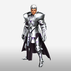 FrontierGen-Hero King Armor 002 (Male) (Both) (Front) Render