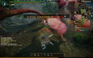 MHO-Congalala Screenshot 002