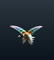 File:MH4U-Relic Dual Blades 003 Render 004.png
