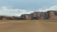 MHFU-Desert Screenshot 003