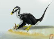 Mergaraptor