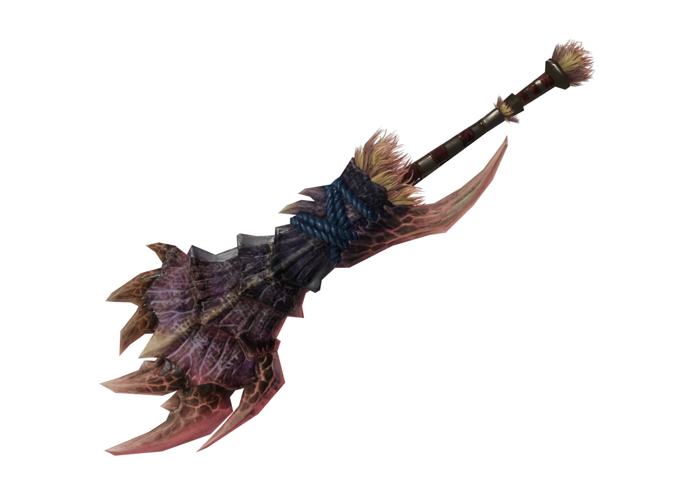 File:MHO-Great Sword Render 033.png