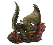 Capcom Figure Builder Creator's Model Brute Tigrex 002