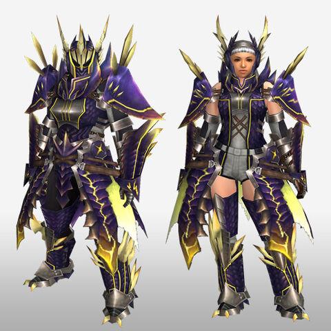 File:FrontierGen-Rebi G Armor (Blademaster) (Front) Render.jpg