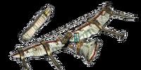Khezu Bow I (MH4)