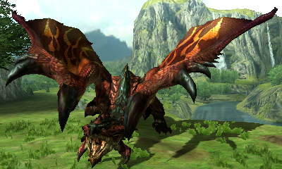 File:MHGen-Dreadking Rathalos Screenshot 004.jpg