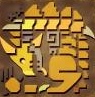 Gold Rathian Frontier Icon
