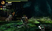 MH4U-Great Jaggi and Seltas Screenshot 002