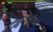 MH4U-Pink Rathian Screenshot 014