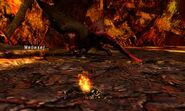 MH4U-Teostra Screenshot 019