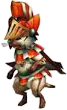 File:MHGen-Palico Armor Render 087.png