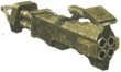 FrontierGen-Heavy Bowgun 018 Low Quality Render 001