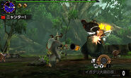 MHGen-Arzuros Screenshot 004