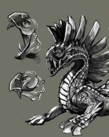 File:MH4U-Najarala Concept Art 006.png