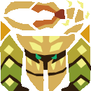 MH10th-Desert Seltas Queen Icon