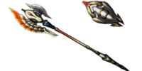 Shell Gunbird (MH4U)