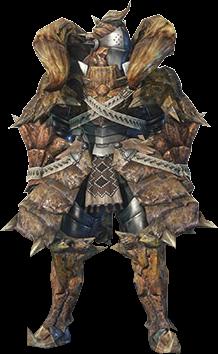 File:MHO-Diablos Armor (Blademaster) (Male) Render 001.png