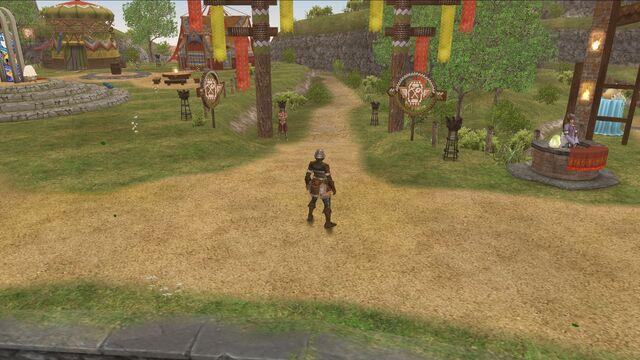 File:MHFG Mezeporta Caravan Site Entrance.jpg