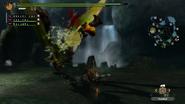 MH3U-Qurupeco Screenshot 014