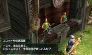 MHGen-Kokoto Village Screenshot 004