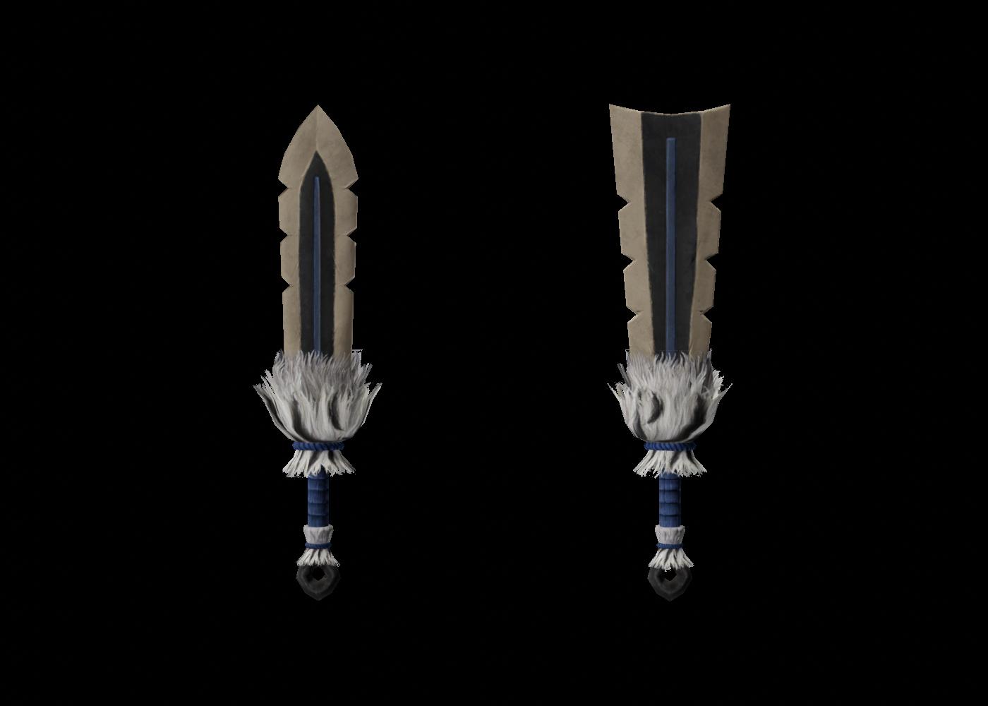 File:MHO-Dual Blades Render 003.png