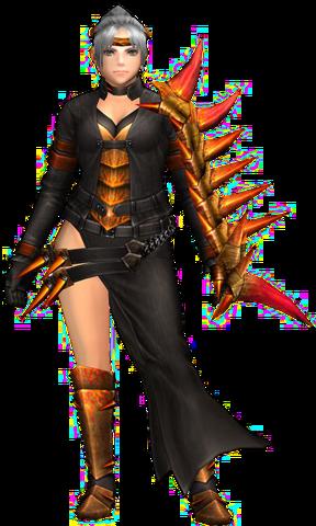 File:FrontierGen-Espinsu G Armor (Female) (Gunner) Render 001.png