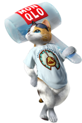 MH4-Palico Equipment Render 019