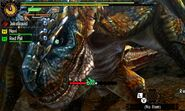 MH4U-Tigrex Screenshot 028