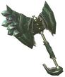 FrontierGen-Hammer 013 Low Quality Render 001