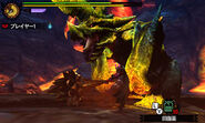 MH4U-Raging Brachydios Screenshot 003