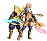 MH4-Dual Blades Equipment Render 002