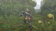 MHF-GG Tonfa Screenshot 001