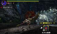 MHGen-Tetsucabra Screenshot 003