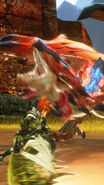 MHSP-Rathalos Screenshot 007
