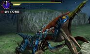 MHGen-Velocidrome Screenshot 005