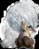 MHGen-Snowbaron Lagombi Render 001