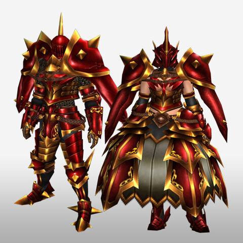 File:MHFG-Suzaku Tenyari G Armor (Blademaster) Render.jpg