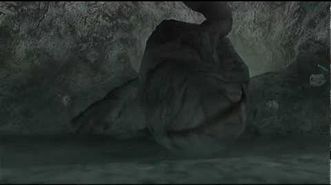 Monster Hunter G - White Shadow Darkness (Khezu intro)