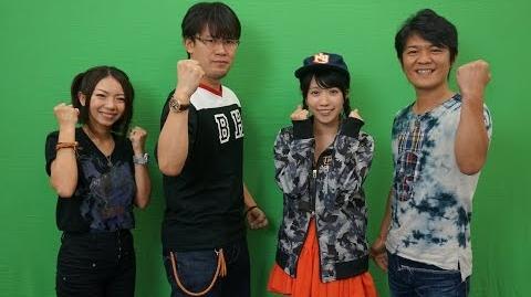 【第38回前編】モンハンラジオ 良三の部屋 モンハンクロス体験会直前!!編