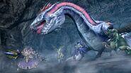 FrontierGen-Baruragaru Screenshot 015