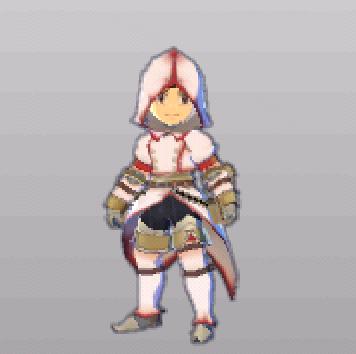 File:MHST-Khezu Armor (Male) Render 001.png