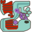 MH3U-Gigginox Icon