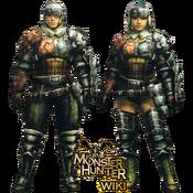 Hunter-Gunner