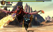 MH4U-Teostra Screenshot 022