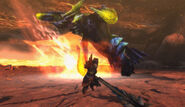 MH3U Brachydios Screenshot 008